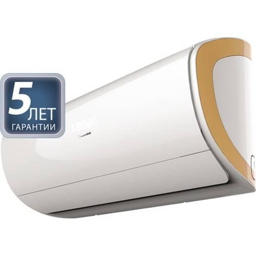 Hisense AS-10UR4SRXQBG Premium Future Design Super DC Inverter