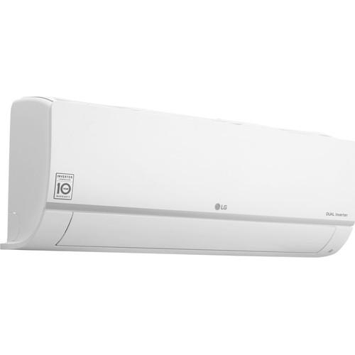 LG P18SP MEGA DUAL Inverter