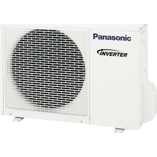 Panasonic CU-2E18PBD мульти сплит-система на 2 комнаты (наружный блок)